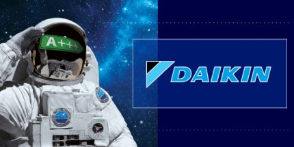 Climatizzatori Daikin in offerta, condizionatori d'aria e pompe di calore DC inverter a prezzo scontato